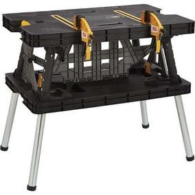 Mesa De Trabajo Plegable Carpinteria Uso En General
