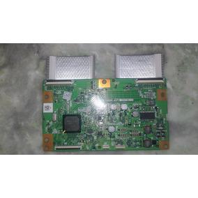 Placa T-con Panasonic Tc-l42e30b Viera
