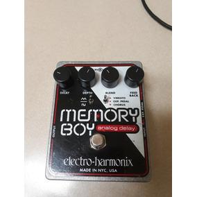 Memory Boy Delay