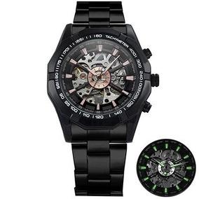 d9ef61311da Relogio Tachymeter Tm340 De Luxo Masculino - Relógios De Pulso no ...