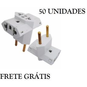 50 Unidades - Benjamin Tê 3 Saídas 10a - Frete Grátis
