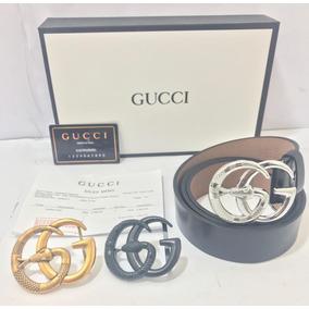2c65c28e0 Cinturon Gucci Hombre Originales - Cinturones Hombre en Yucatán en ...