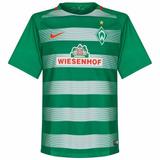 Camisa Alemanha Verde 2016 no Mercado Livre Brasil df90f6c8efd59