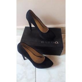 Vestido Talla M, Y Zapatos Nro 39 Usados