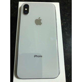 Iphone X 64gb - Branco