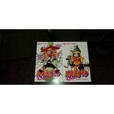 Naruto Manga (lote O Individual)