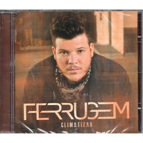 Cd Ferrugem - Climatizar