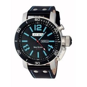 2b7c504debd Relogio 18k Watches San Diego - Relógios no Mercado Livre Brasil