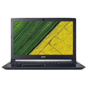 Acer Laptop Aspire 5 A515-51-893m Ci7-8550u/12/1/steel Gray