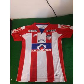 ab90886e45e Junior De Barranquilla Camiseta Reebok Clubes Primera - Camisetas en ...