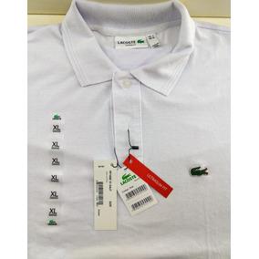 Camisa Polo Lacoste . Peruana Legitima . Pronta Entrega 845a68ffef