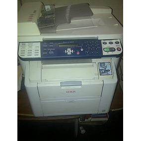 Fotocopiadora Xerox Phaser 6115 Para Reparar O Repuesto