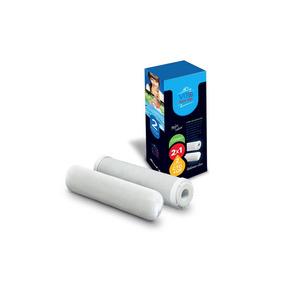 Pack De Filtros Uf + Cto Purificador Vita Smart Tek