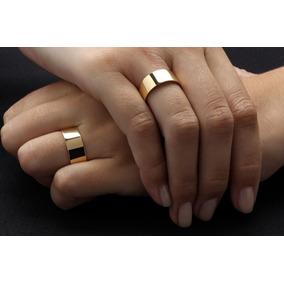 73e42d0f3d6 Aliança De Moeda Antiga - Alianças de Casamento no Mercado Livre Brasil