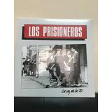 Lp Los Prisioneros - La Voz De Los 80 Ed 25 Años, Sellado!!