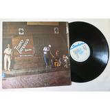 Vinyl Vinilo Lp Acetato Tonny Expreso De La Blanca Boleta