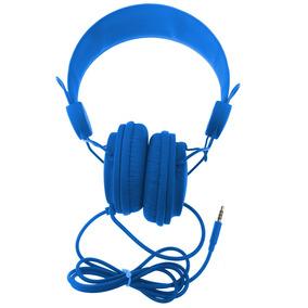 Audifono Yoobao Stereo Yb-400 Max Azul