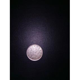 Monedad De Estados Unido Liberthy 1883 De Un Gran Valor