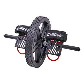 Rueda Para Abdominales Power Wheel Ejercicio