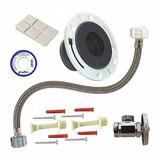 Paquete De Instalación Coflex Cfpsvd004 Para Sanitario