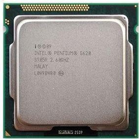 Processador Intel® Pentium® G620 (queima De Estoque)