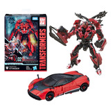 Transformers Movie Studio Series 02 Stinger Deluxe Class