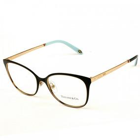 d4db66952d1e2 Oculos Gatinho Tiffany Armacoes - Óculos no Mercado Livre Brasil