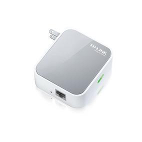 Router Tp-link Mini Pocket 150mbps