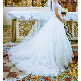 Vestidos de novia en mercado libre mexico