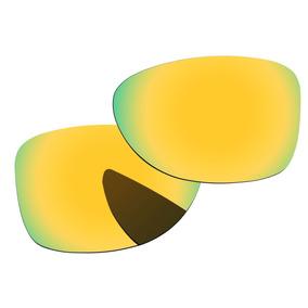 67c50749f31ae Varao Dourado 1,5 De Sol Oakley - Óculos no Mercado Livre Brasil