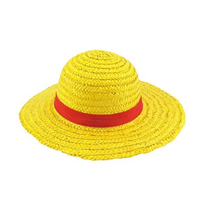 One Piece Cosplay Sombrero De Paja - Sombreros en Mercado Libre Colombia d220db190f3