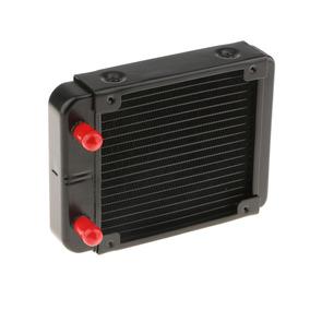 dc0583e057e16 Enfriador De Refrigeración Por Agua Radiador De Computadora