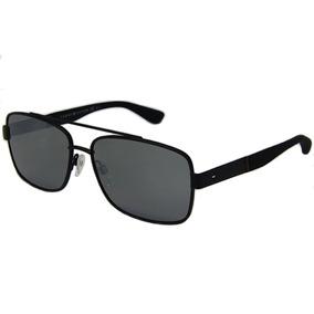 eeedf57de7f11 Oculos Tommy Hilfiger Modelo Th De Sol - Óculos no Mercado Livre Brasil