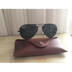 912ab98afc7dc Ray Ban Preto Novo Modelo De Sol - Óculos no Mercado Livre Brasil