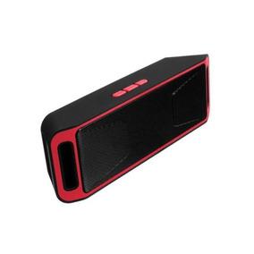 Corneta Inalambrica Megabass Wireless A2dp Bluetooth