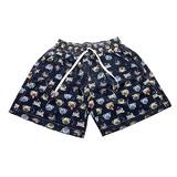 33c63c5528bd0 Bermuda Calção Shorts Infantil Masculino Praia Bulldog