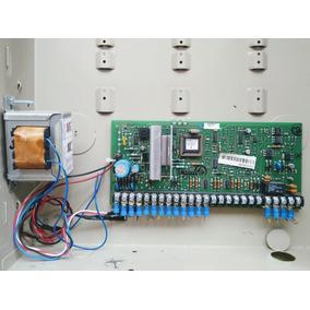 Kit Central De Alarme Honeywell Vista 48