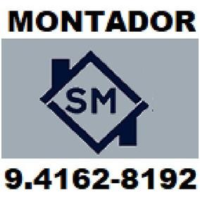 Montador De Moveis Jaraguá Zona Oeste De Sp 1103cc448721d