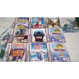 Juegos De Game Boy Advance Originales Nuevos Sellados