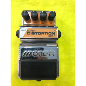 Pedal Distortion Onner Sdt-1
