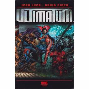 Ultimatum - Marvel - Premiere Edition