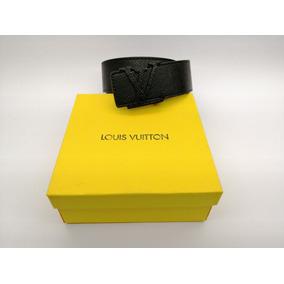 Cinturon Para Caballero Tipo Louis Vuitton