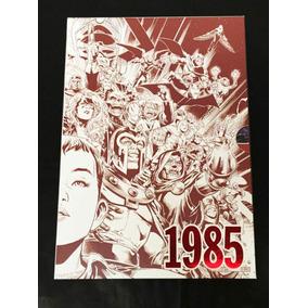 Cómic, Marvel, Imprescindibles- #10- 1985. Ovni Press