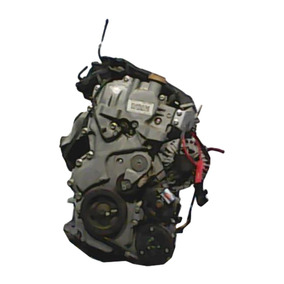 Motor Nafta Renault Megane Iii 2l 2012 -226575
