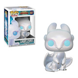 Figura Funko Pop Peliculas - Light Fury 687