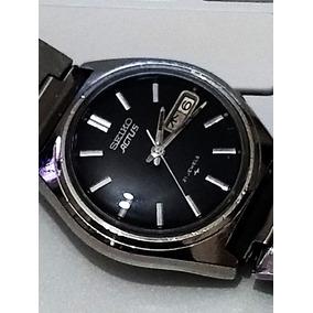 53c6d970bbf Relógio Seiko 6119 8095 Antigo Coleção Japan Automático - Relógios ...