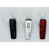 Auricular Bluetooth Samsung Caja Larga Duración Calidad
