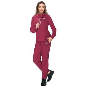 Conjunto Deportivo Nike W Nsw Trk Suit Wvn Oh 3620