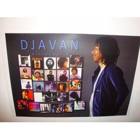 discografia completa do djavan
