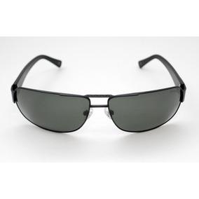 Óculos De Sol Keeper Preto Kp8509 Médio Metal Masculino aecdbdf1a2